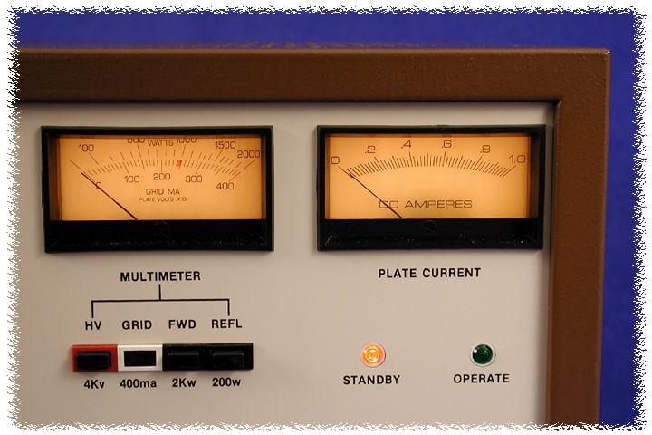 3 500z Amplifier