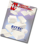 Ritec Plastic Enclosures
