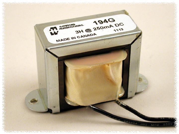 Angela Instruments Online Catalog - Transformers