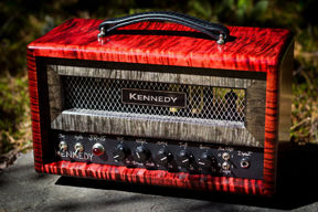Kennedy JR-15 Guitar Amplifier
