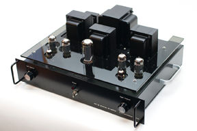 40 Watt - Stereo Amplifier